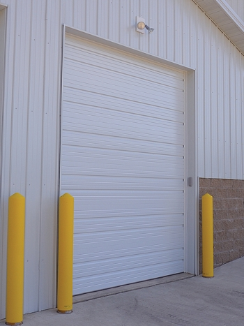 Commercial Overhead Doors And Openers Sales And Service