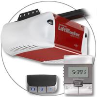 Liftmaster Garage Door Opener, Transmitters , Remotes, parts