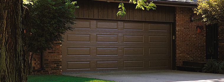 Raised Panel Garage Door Gallery By Spero Door Service