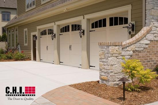 Carriage House Garage Doors Gallery By Spero Door Service