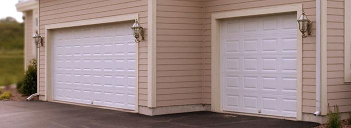 Residential And Commercial Overhead Garage Doors And Openers By ...